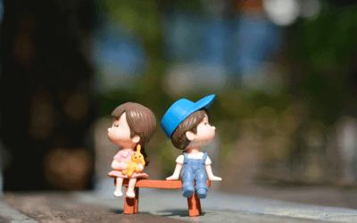 2 Types Hooggevoelige Kinderen
