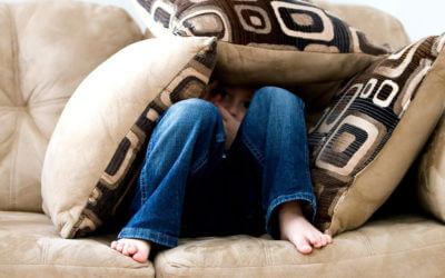 Angst – Gevoelens en Emoties – Deel 2